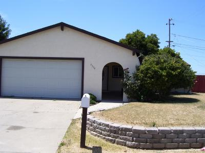 Olivehurst Single Family Home Pending Bring Backup: 5304 Aspen Way