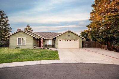 Yuba City Single Family Home For Sale: 2587 Sombra Court