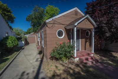 Marysville Single Family Home For Sale: 724 Pine Street
