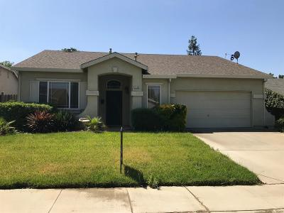 Wheatland Single Family Home For Sale: 140 Melton Way