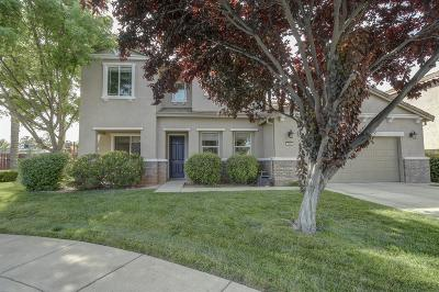 Marysville Single Family Home For Sale: 1533 Elderberry Court