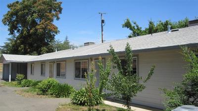 Marysville Single Family Home For Sale: 1882 Hammonton Smartville Road #1882