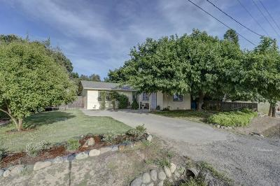 Olivehurst Single Family Home Pending Bring Backup: 4567 Arboga Road