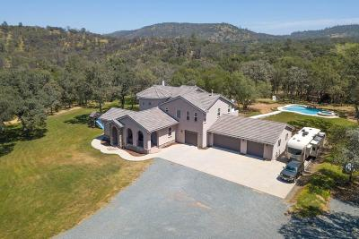 Marysville Single Family Home For Sale: 12269 Fargo Way