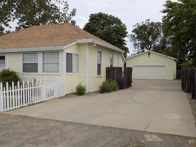 Marysville Single Family Home For Sale: 1599 Gold Street