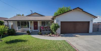 Marysville Single Family Home For Sale: 1711 Harris Street