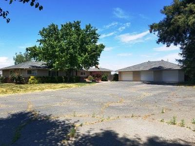Gridley Single Family Home For Sale: 200 Township Road