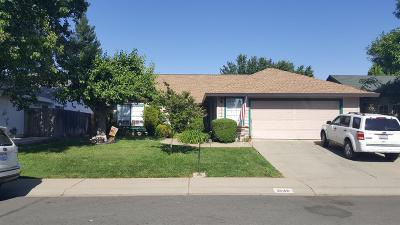 Yuba City Single Family Home For Sale: 1342 Tradewind Drive