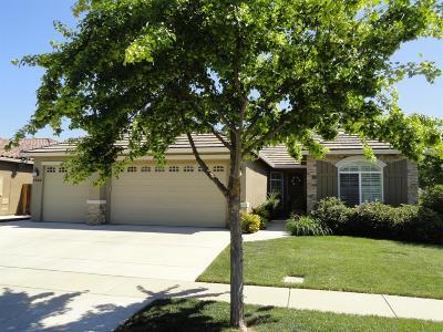 Yuba City Single Family Home For Sale: 1242 Lancaster Way