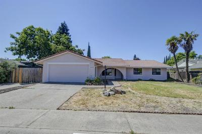 Yuba City Single Family Home For Sale: 1542 Camino Del Oro