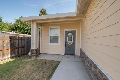 Marysville Single Family Home For Sale: 1795 Linda Avenue