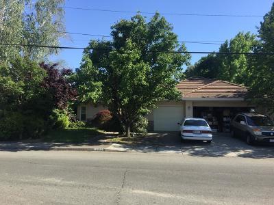 Yuba City Single Family Home For Sale: 1206 Hunn Road