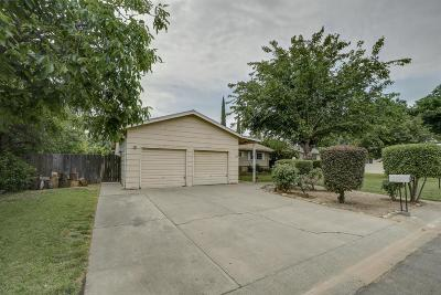 Yuba City Single Family Home Pending Bring Backup: 2202 Melba Street
