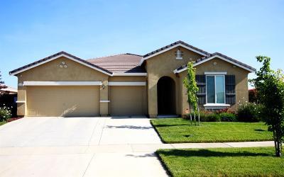 Marysville Single Family Home Pending Bring Backup: 5748 Kirkhill Drive
