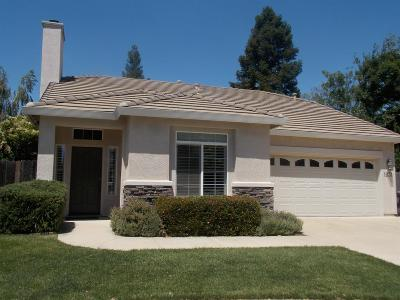 Yuba City Single Family Home For Sale: 1831 Waltrip Court