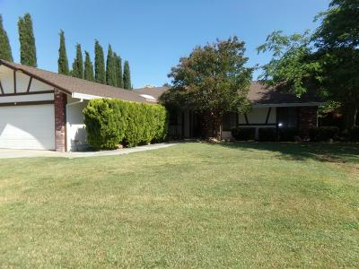 Yuba City Single Family Home For Sale: 1985 Rameriz Drive