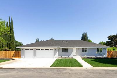 Yuba City Single Family Home For Sale: 1427 Valley View Drive