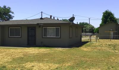 Williams Single Family Home Pending Bring Backup: 946 8th Street