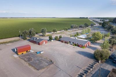 Arbuckle Commercial For Sale: 6742 Grimes Arbuckle Road