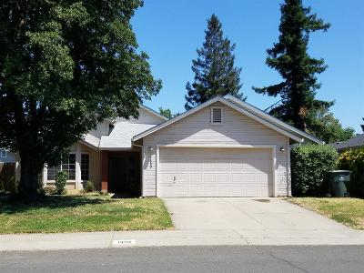 Yuba City Single Family Home For Sale: 1450 Zephyr Drive