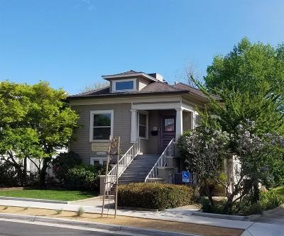 Yuba City Multi Family Home For Sale: 608 Bridge Street
