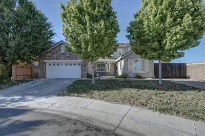 Yuba City Single Family Home For Sale: 817 Oxford Court