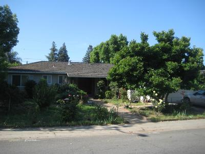 Yuba City Single Family Home For Sale: 1430 Peachtree Lane