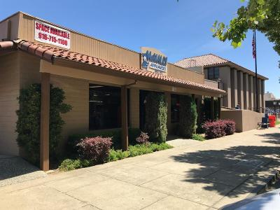 Yuba City Commercial For Sale: 769 Plumas