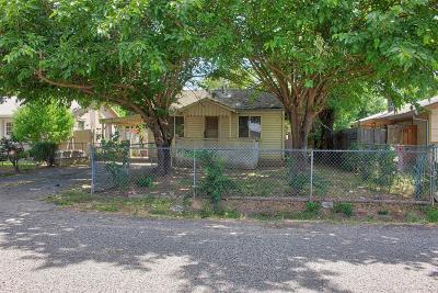 Olivehurst Single Family Home Pending Bring Backup: 1902 Chapman Avenue