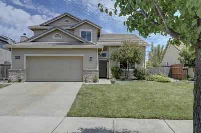 Marysville Single Family Home Pending Bring Backup: 5591 Roaring Rapids Way