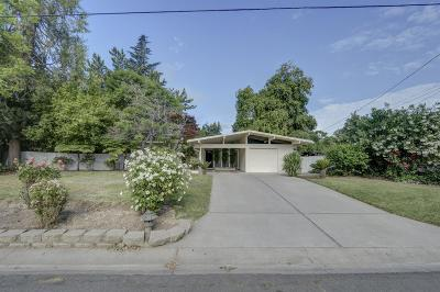 Yuba City Single Family Home For Sale: 1219 Highland Avenue