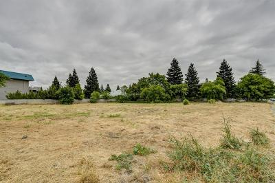 Yuba City Residential Lots & Land For Sale: 1279 Plumas Street
