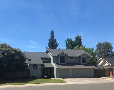 Yuba City Single Family Home For Sale: 962 Mariposa Drive