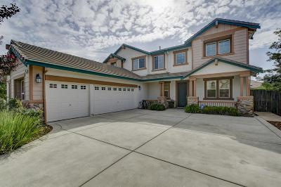 Plumas Lake CA Single Family Home For Sale: $365,900
