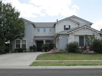 Olivehurst Single Family Home For Sale: 1530 Maryclair Drive