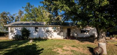 Live Oak Single Family Home For Sale: 10781 Township Road