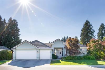 Yuba City Single Family Home For Sale: 3230 Stonegate Drive