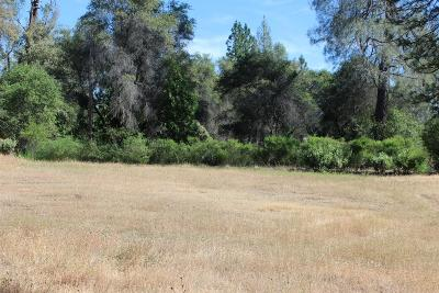 Dobbins Residential Lots & Land For Sale: 10570 Marysville Road