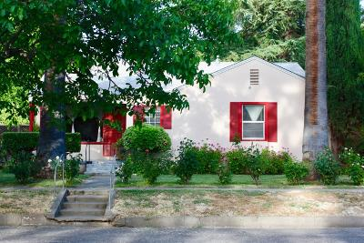 Gridley Single Family Home For Sale: 442 Oregon Street