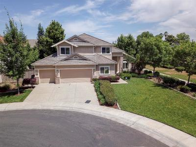 Gridley Single Family Home For Sale: 1810 Ringnecked Pheasant Court