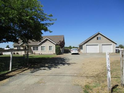 Marysville Single Family Home For Sale: 3166 Erle Road