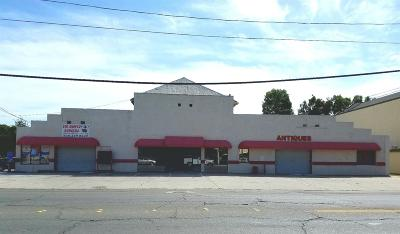 Yuba City Commercial For Sale: 511 2nd Street