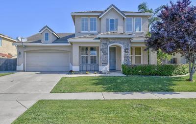 Plumas Lake CA Single Family Home For Sale: $349,000