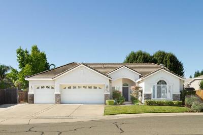 Yuba City Single Family Home For Sale: 1864 Candace Court