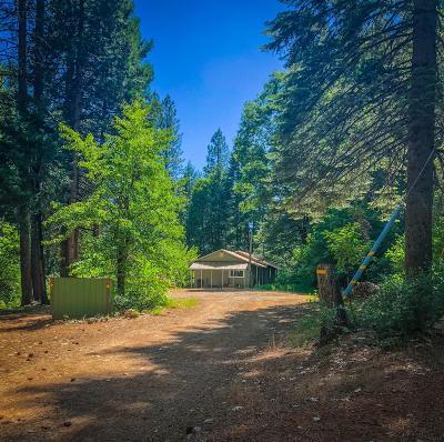 Yuba County Single Family Home For Sale: 13166 La Porte Road