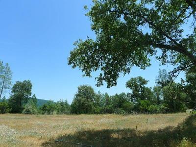 Oregon House, Dobbins Residential Lots & Land Pending Bring Backup: 13819 McMenamin Way