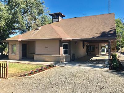 Single Family Home For Sale: 7004 Norman Road