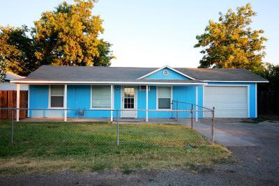 Olivehurst Single Family Home Pending Bring Backup: 1610 9th Avenue