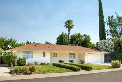 Yuba City CA Single Family Home For Sale: $265,000