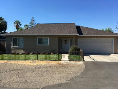 Sutter Single Family Home For Sale: 7330 College Avenue